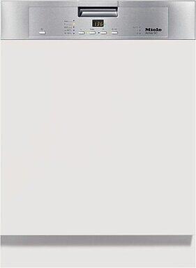 Produktabbildung Miele G4203 SCi Active edelstahl/cleansteel