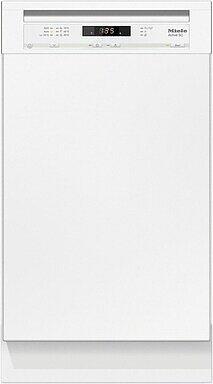 Produktabbildung Miele G4620 SCU Active brillantweiß