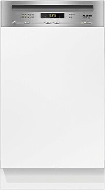 Produktabbildung Miele G4620 SCi Active edelstahl/cleansteel