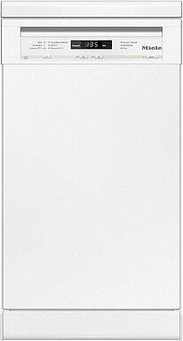 Produktabbildung Miele G4722 SC brillantweiß