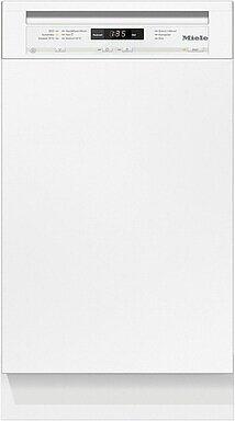 Produktabbildung Miele G4722 SCi brillantweiß