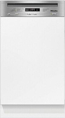 Produktabbildung Miele G4722 SCi edelstahl/cleansteel