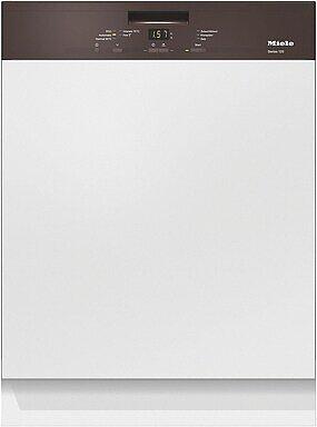 Produktabbildung Miele G4943 i Series 120 havannabraun