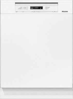 Produktabbildung Miele G6200 SCU brillantweiß