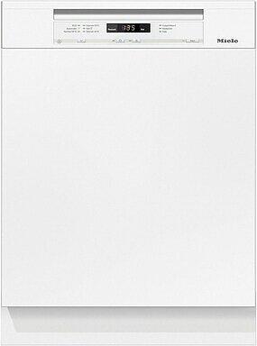 Produktabbildung Miele G6200 i brillantweiß
