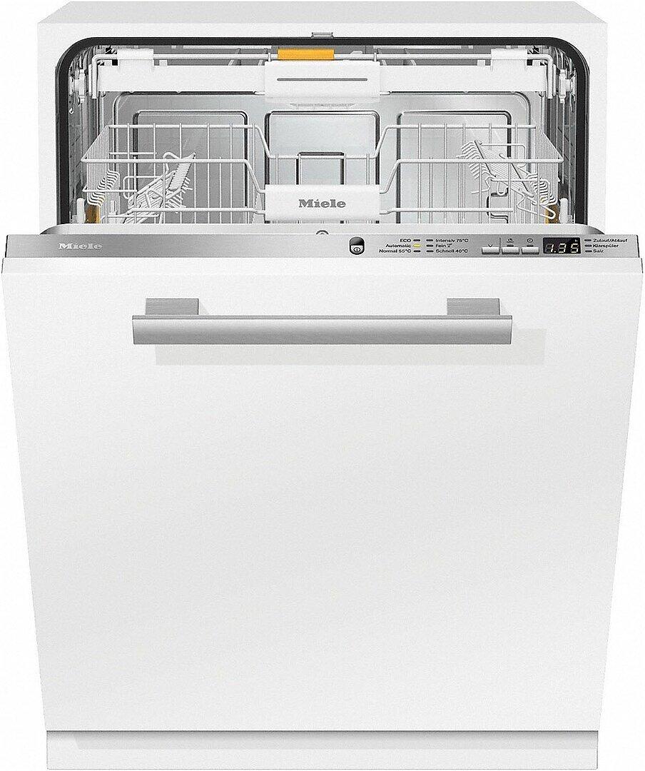 Miele G6260 SCVi Vollintegrierbar Einbau Geschirrspüler 60 Cm