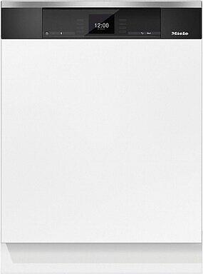 Produktabbildung Miele G6925 SCi XXL edelstahl/cleansteel