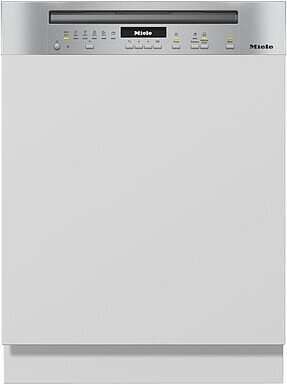 Miele G7100 Sci Edelstahlcleansteel Einbau Geschirrspüler 60 Cm