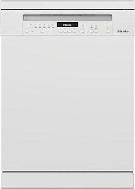 Produktabbildung Miele G7100 brillantweiß