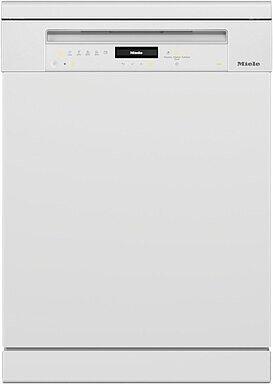 Produktabbildung Miele G7310 SC AutoDos brillantweiß