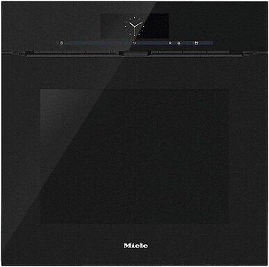 Produktabbildung Miele H6860 BPX obsidianschwarz