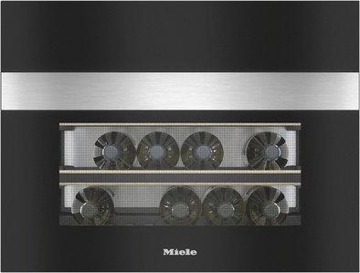 Produktabbildung Miele KWT7112 iG edelstahl/cleansteel