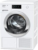TCR860 WP Eco & Steam WiFi XL lotosweiß