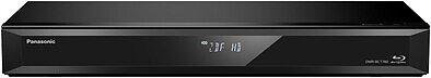Produktabbildung Panasonic DMR-BCT760EG (500GB) schwarz
