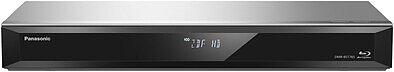 Produktabbildung Panasonic DMR-BST765EG (500GB) silber
