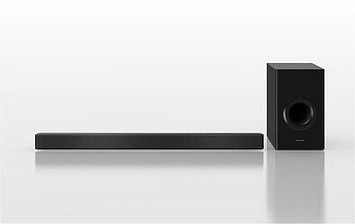 Produktabbildung Panasonic SC-HTB510 schwarz