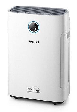 Produktabbildung Philips AC2729/11 weiß/grau