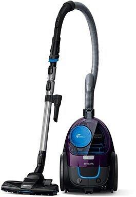 Produktabbildung Philips FC9333/09 PowerPro Compact violett