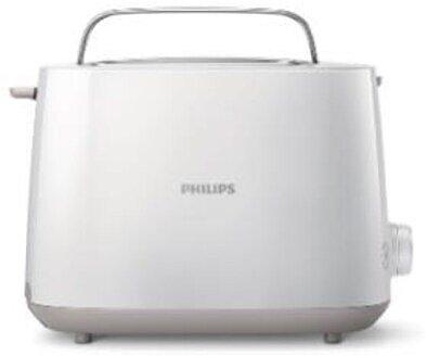 Produktabbildung Philips HD2581/00 weiß