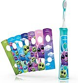 HX6322/04 Sonicare for Kids Connected weiß/blau