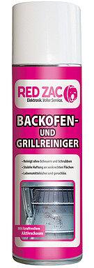 Produktabbildung Red Zac RZ130940-2 Backofen- und Grillreiniger