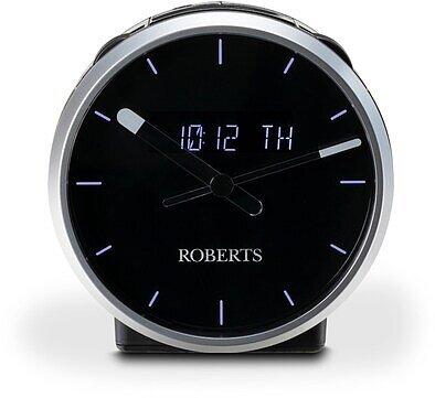 Produktabbildung Roberts Ortus Time schwarz
