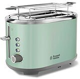 Bubble Toaster soft green