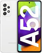 Galaxy A52 (128GB) awesome white
