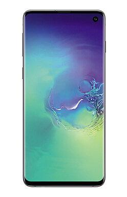 Produktabbildung Samsung Galaxy S10 (512GB) prism green