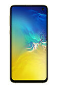 Galaxy S10e (128GB) canary yellow