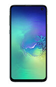 Galaxy S10e (128GB) prism green