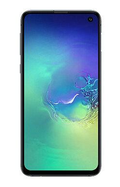 Produktabbildung Samsung Galaxy S10e (128GB) prism green
