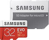 MB-MC32GA/EU microSDHC Card EVO Plus (32GB)