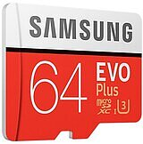 MB-MC64GA/EU microSDXC Card EVO Plus (64GB)
