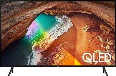 Produktabbildung Samsung QE43Q60RAT schwarz