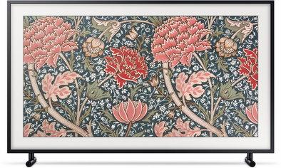 Produktabbildung Samsung QE55LS03RAU The Frame 3.0 kohlschwarz