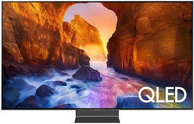 Produktabbildung Samsung QE65Q90RAT metallic