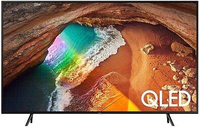 Produktabbildung Samsung QE75Q60RAT schwarz