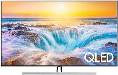 Produktabbildung Samsung QE75Q85RAT metallic