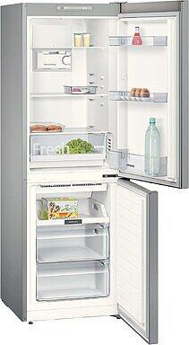 Produktabbildung Siemens KG33NCL30 edelstahl-Look