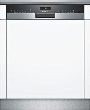 Siemens Sn558s05pe Edelstahl Einbau Geschirrspüler 60 Cm Red Zac