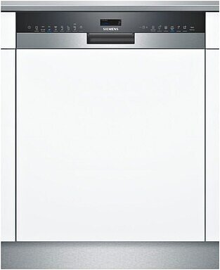 Siemens Sn558s16te Edelstahl Einbau Geschirrspuler 60 Cm Red Zac