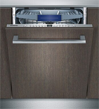 Produktabbildung Siemens SN636X01KE vollintegrierbar