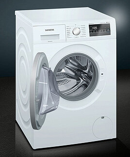 Produktabbildung Siemens WM14N2S3AT weiß