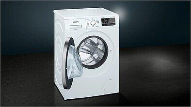 Produktabbildung Siemens WM14T4S3AT weiß