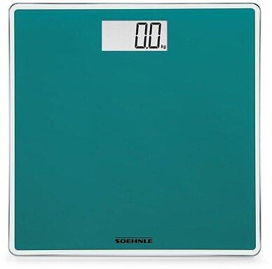 Produktabbildung Soehnle 63877 - Style Sense Compact 200 ozean grün