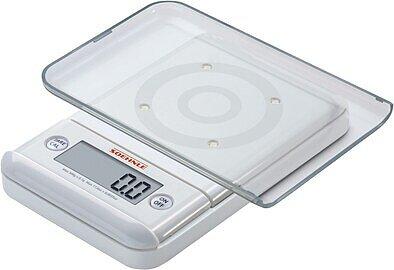 Produktabbildung Soehnle 66150 Ultra 2.0 weiß