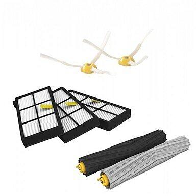 Produktabbildung iRobot 14921 - Service-Kit für Roomba 800/900er Serie