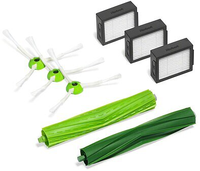 Produktabbildung iRobot 15163 - e5/i7 Cleaning Replenishment Kit