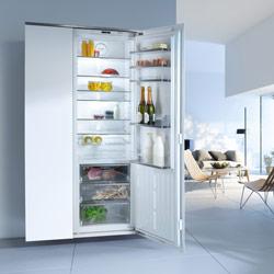 Zu den Kühl- und Gefriergeräten